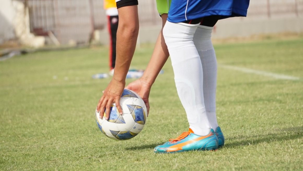 Football: Red Card for Pakistan [EOS]
