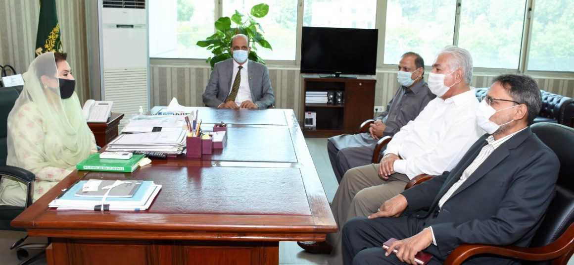 Ashfaq informs IPC minister about conditions for handover of PFF HQ to NC [Dawn]