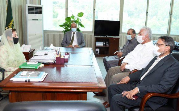 Fehmida tells Ashfaq group it must vacate PFF headquarters [The News]