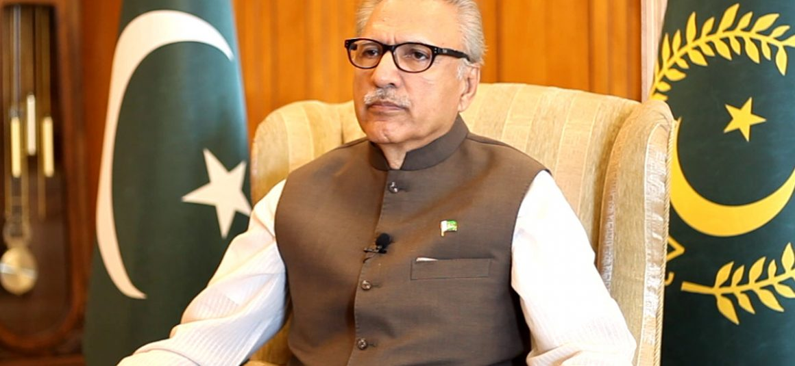 PFF elections to be conducted under constitution, NC assures Arif Alvi [The News]