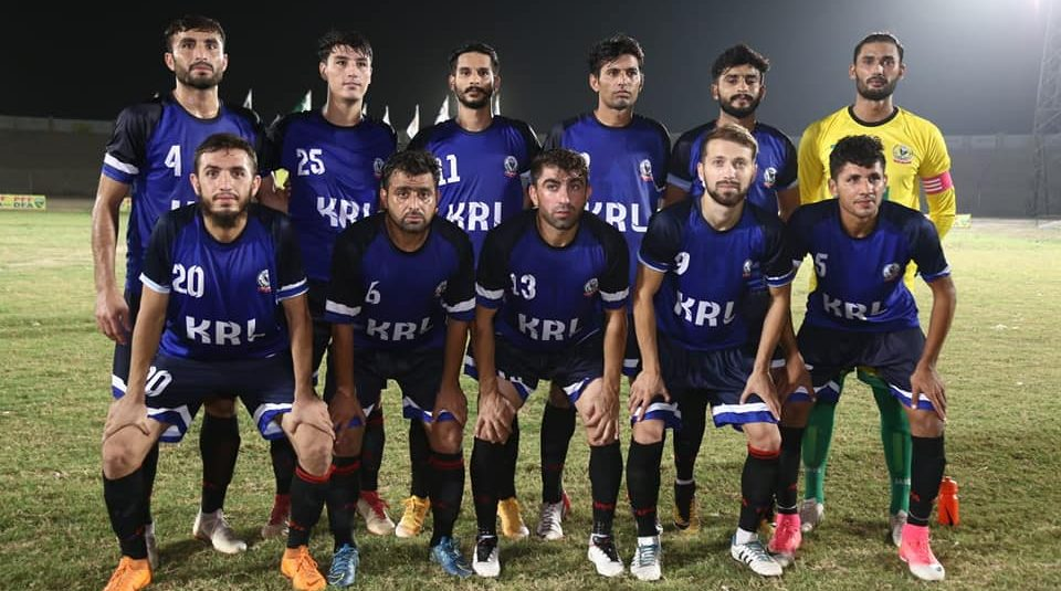 KRL record first win in PPFL [The News]