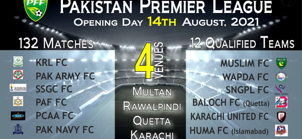 PPFL to begin in Multan from August 14 [The News]
