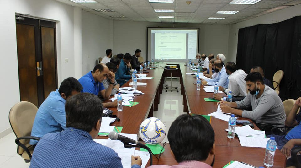 PPFL set to get underway from 14th in Multan [The News]