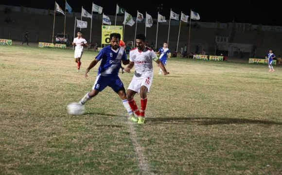 Pakistan Army beat SNGPL 3-1 in 13th PPL [The Nation]