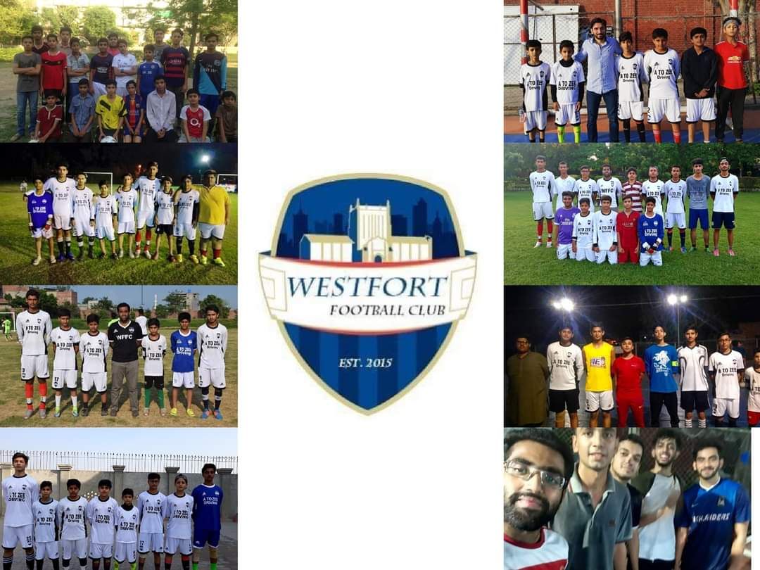 The story of Westfort Football Club