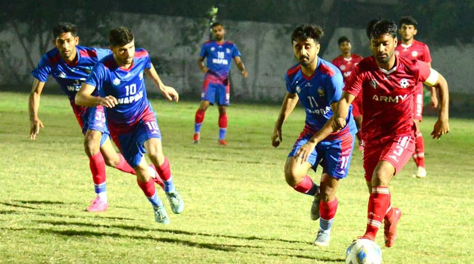WAPDA lead points table in PPFL [The News]