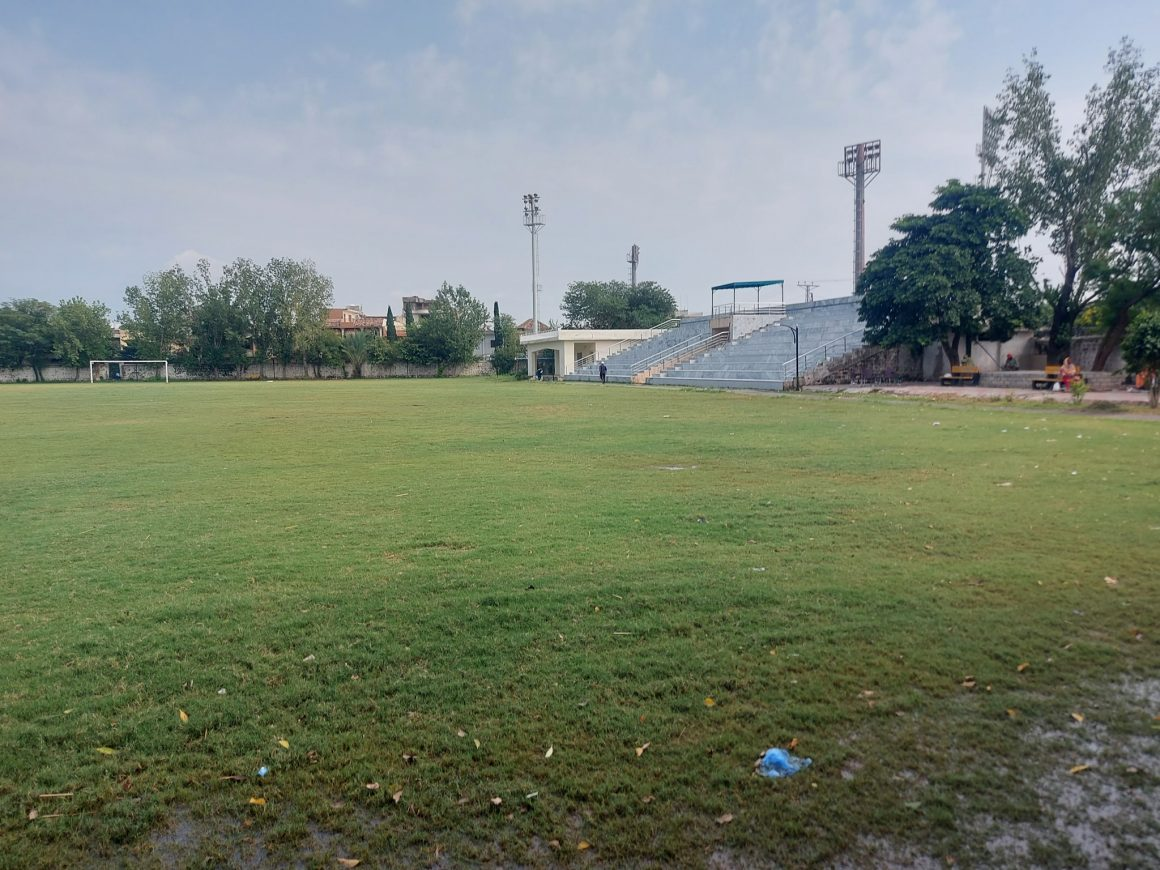 PPFL second phase from October 14 in Rawalpindi [The News]